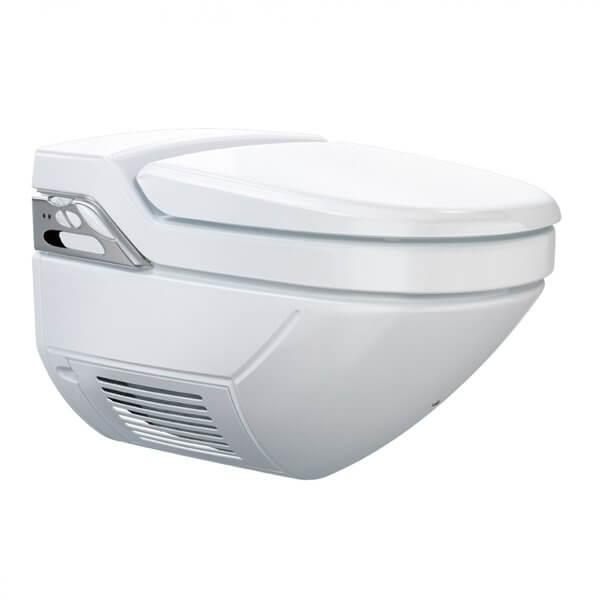 Dusch WC von Geberit Aquaclean 8000