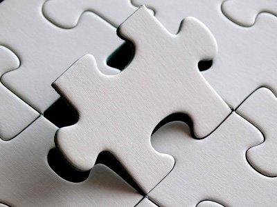puzzle stück symbolisch für funktion
